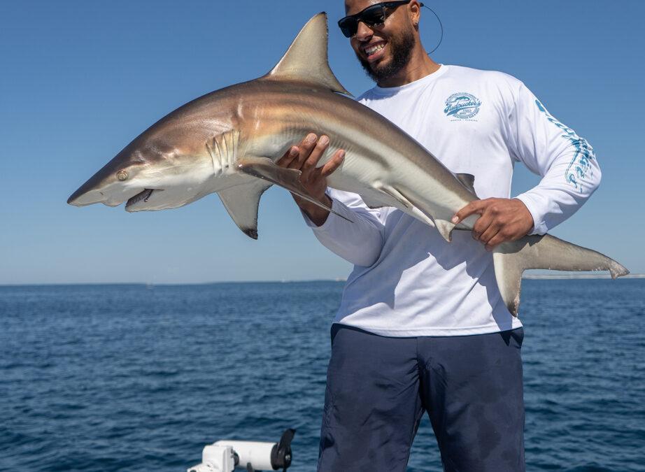 Tampa Bay, Florida Inshore Fishing Charters