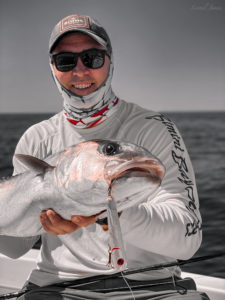 Tampa Bay Offshore Fishing Charters